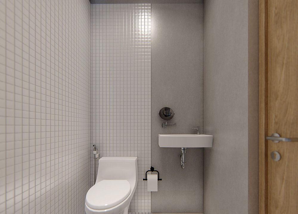 Bathroom 1920x1080pxl