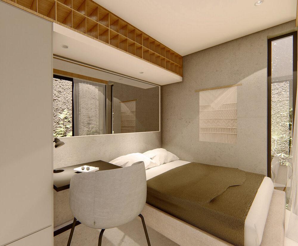 Bedroom Module (additional) 1920x1240pxl