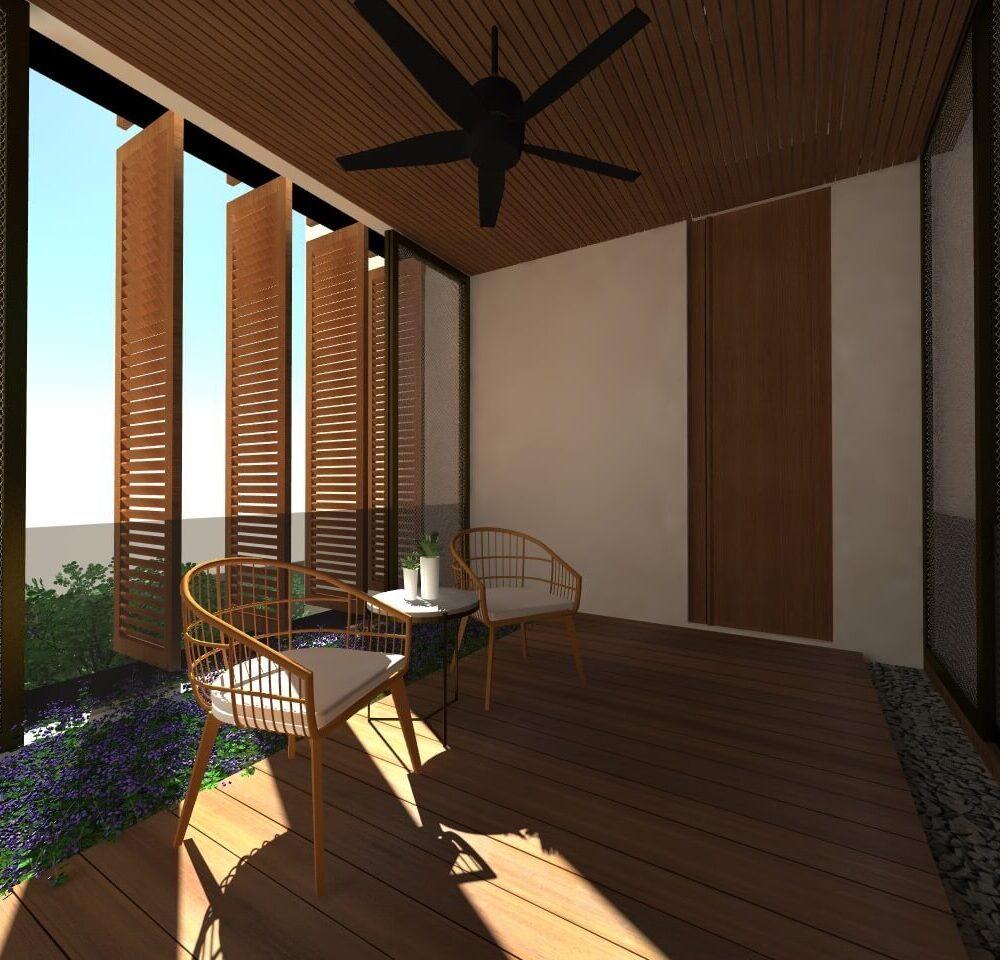 terrace wood 2